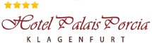 Palais Porcia -