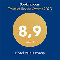 Guest Review Award 2017 Hotel Porcia